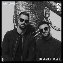 Nyctophilia 002 - Noceur & Valon