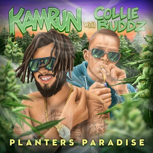 Kamrun - 'Planters Paradise' with Collie Buddz