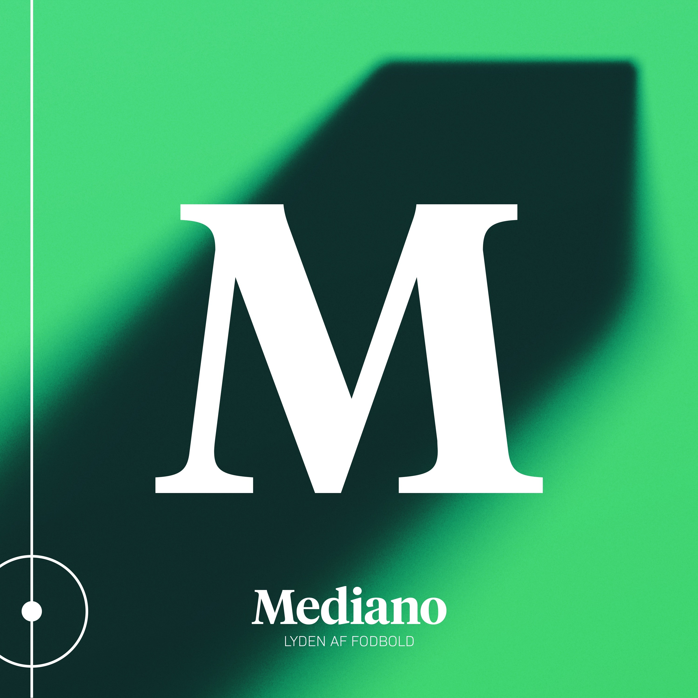 EM72: Medianos Morgenshow 8/7 – Nu skal Danmark hjem – tak for en uforglemmelig sommer
