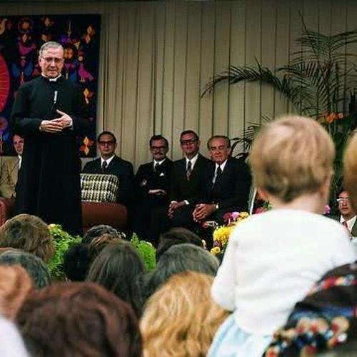 Hl. Josefmaria - der Heilige des Alltags - Audio-Betrachtung