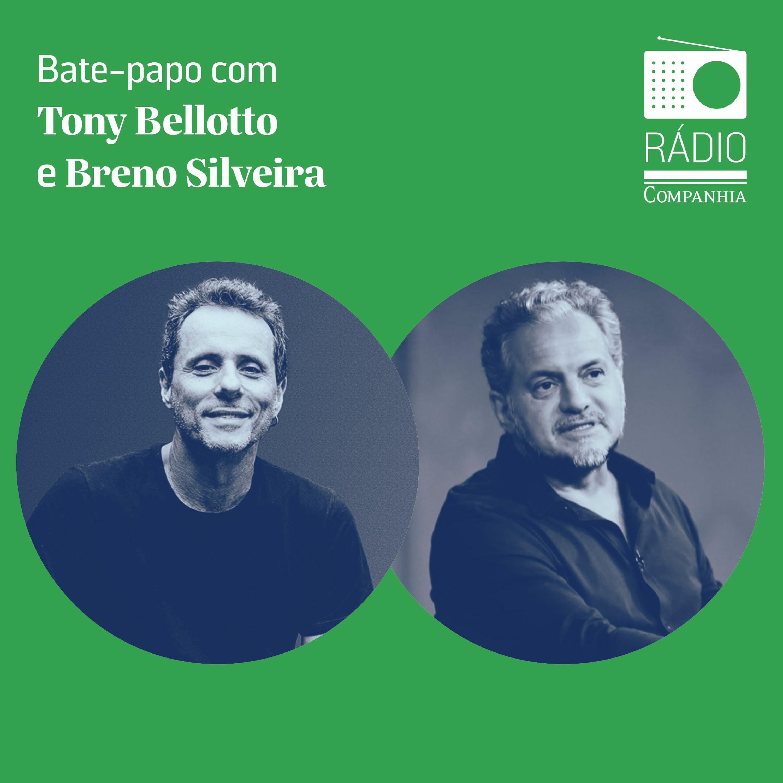 #149 - Dom: um bate-papo com Tony Bellotto e Breno Silveira