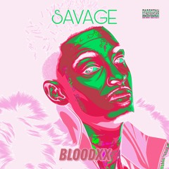 SAVAGE(prod. by 808qwerty)