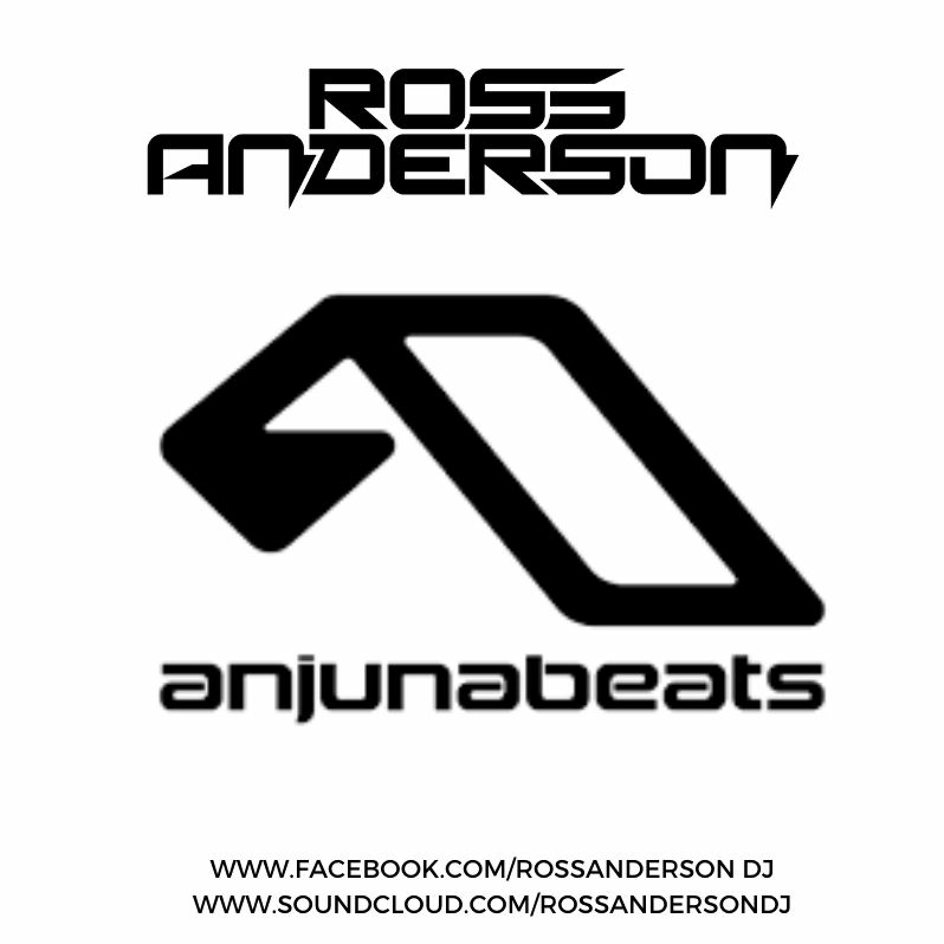 Anjunabeats Classics - mixed by Ross Anderson