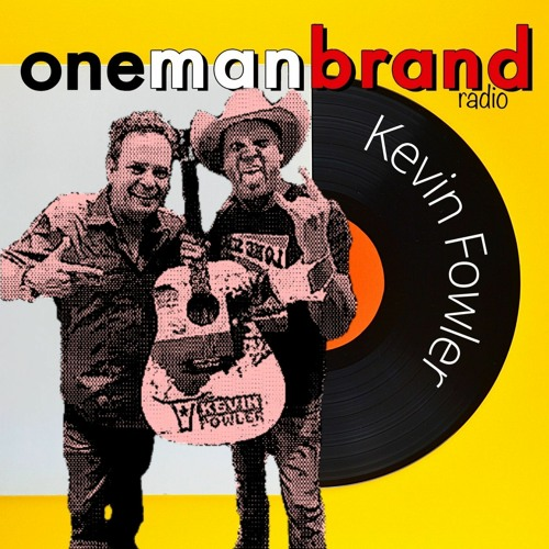 OMB Podcast - Ray Seggern and Kevin Fowler on Music and Life During COVID
