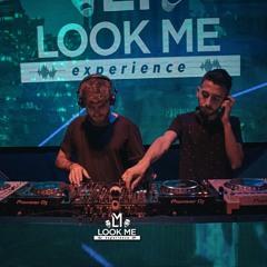 Analog Jungs @ Look Me (Basement Bar) DJ SET 11/03/2021