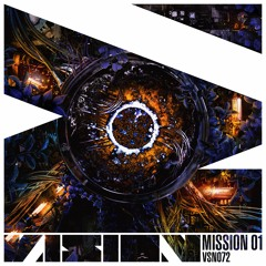 MISSION 01 - Mixed by Posij