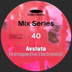 Endless Illusion Mix #40 | Avsluta