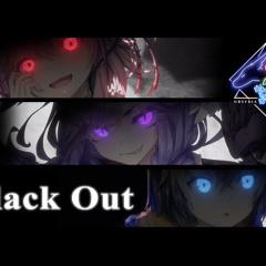OBSYDIA - Black Out NIJISANJI EN