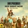 Hot Right Now (Camo & Krooked Remix) [feat. RITA ORA]