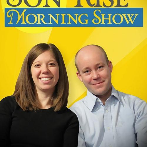 Son Rise Morning Show - 05/25/20 - Great Catholic Military Chaplains
