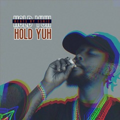 ''Hold Yuh'' (Wizkid X Popcaan) Dancehall Type Beat