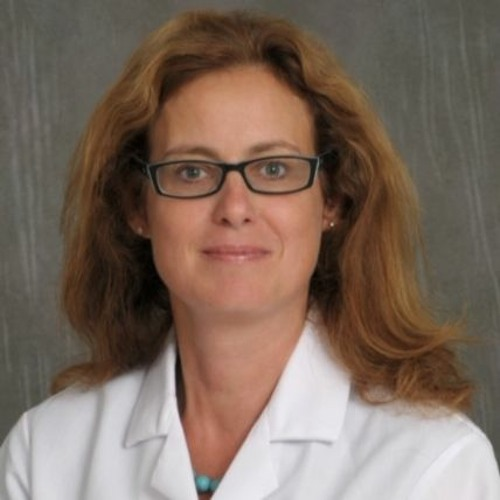 Stony Brook's Chief of the Division of Infectious Diseases Dr. Bettina Fries On LI In The AM! 2-26