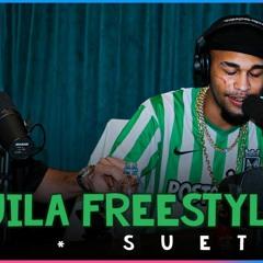 SOS & SUETH  - Tequila Freestyle