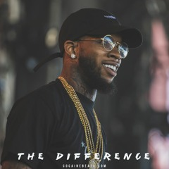 The Difference ( Tory Lanez x Meek Mill Type Beat )