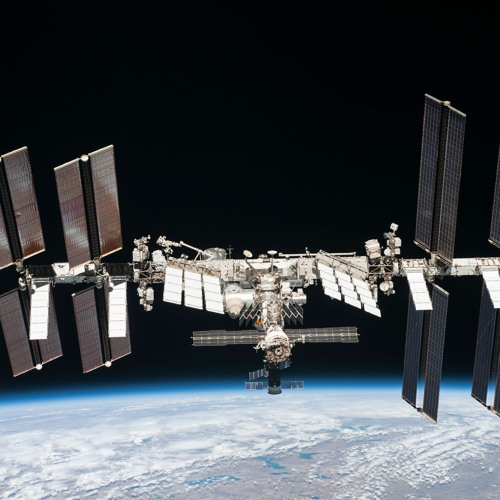ISS – International Space Station