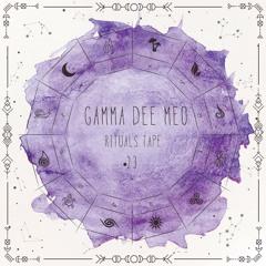Gamma dee Meo - Rituals Tape •23