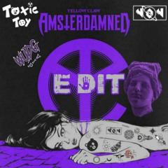 Amsterdamned Vs Knockout Vs Wudg ( Toxic - Toy X NON NAME EDIT )