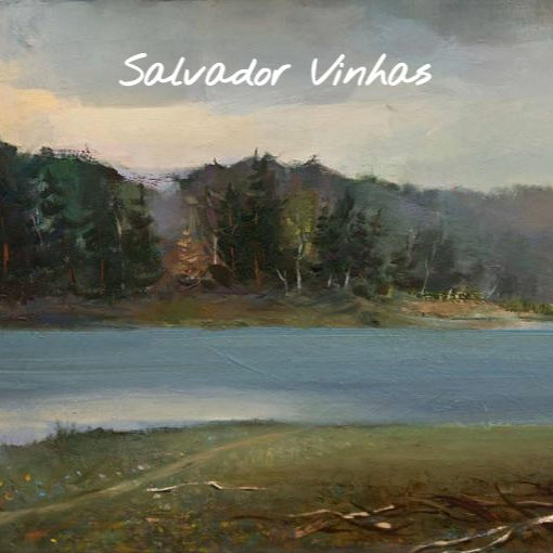 Canopy Sounds 120 - Salvador Vinhas