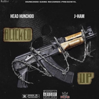 """""""Blicked-Up"""" [Feat. J-Ham] (Official Audio)"""