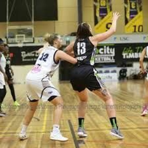 Hannah Shaw- GB Basketball
