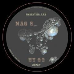 B1434B Agonia  [Digital EP UT03]