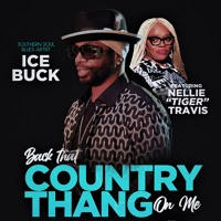Ice Buck featuring Nellie Tiger Travis Back That Country Thang On Me