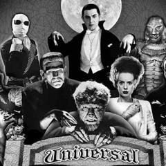 547 Teaser - Universal Monsters