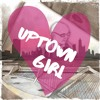 Download Uptown Girl Mp3