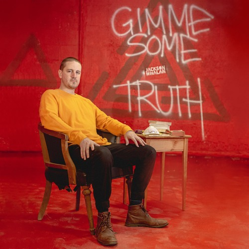 Gimme Some Truth (John Lennon cover) Image