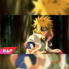 Rap do Minato (Naruto) - O QUARTO HOKAGE