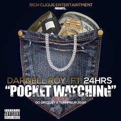 POCKET WATCHING FT 24HRS