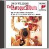Violin Partita No. 2 in D Minor, BWV 1004: V. Chaconne (Transcribed for Guitar by John Williams)