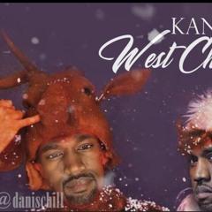 Kanye x Wham! West Christmas
