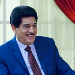 سلامات - مع موال تشتاقهم عيني وهم في سوادها - حفلة   حميد منصور