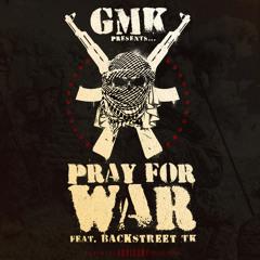 Pray For War