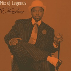 Mix Of Legends EP.2 : Nate Dogg(May 21)