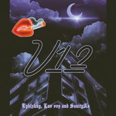 Tyblxkky - V12 (feat. Luv vvs & SanityXo)[Prod. by Ziggy K]