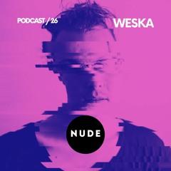 026. Weska