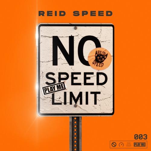 NO SPEED LIMIT 003