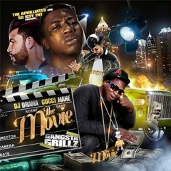 *Classic* Gucci Mane Type Beat - Get Da Best 140 BPM (Prod. SOONAMI)