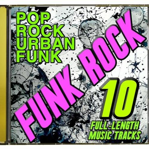 Funk rock samples