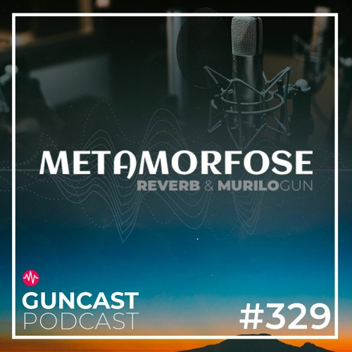 #329 - Metamorfose