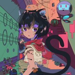 Lewis & Bedhair - Ryoko