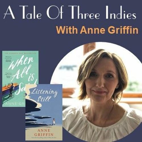 Episode 1 Anne Griffin