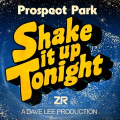 Prospect Park - Shake It Up Tonight