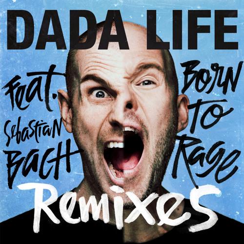 Born To Rage (Radio Edit)