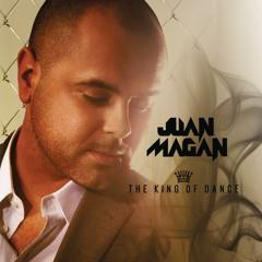 Not the One (feat. Juan Magán & Barbara Muñoz)
