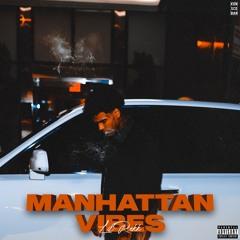 Lil Rekk - Manhattan Vibes