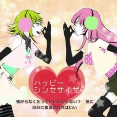 【Piano Cover】EasyPop - ハッピーシンセサイザ