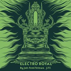Electro Royal Album Sample. Full Album Now see Description...